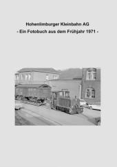 Hohenlimburger Kleinbahn AG