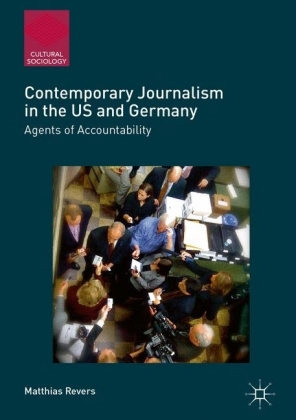Contemporary Journalism in the US and Germany