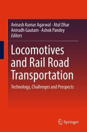 Locomotives and Rail Road Transportation