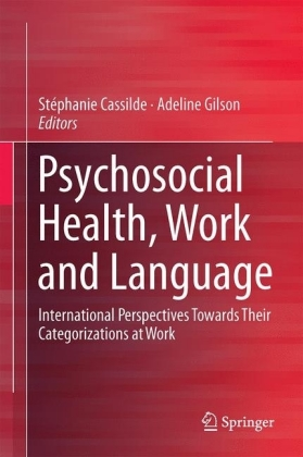 Psychosocial Health, Work and Language