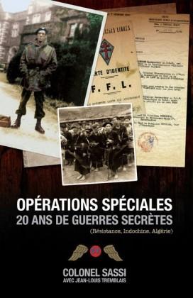 Opérations spéciales