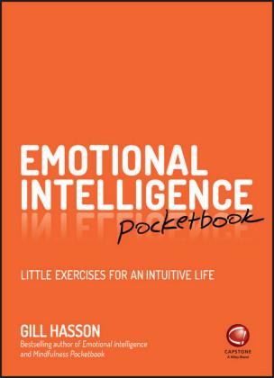 Emotional Intelligence Pocketbook