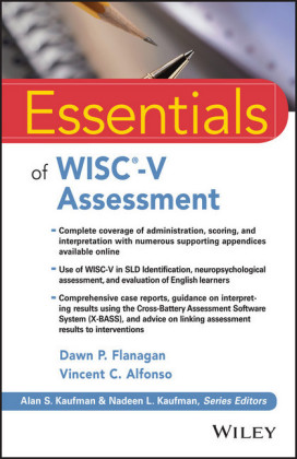 Essentials of WISC-V Assessment