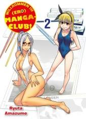 Willkommen im (Ero)Manga-Club, Band 2