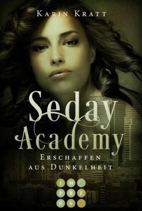 Erschaffen aus Dunkelheit (Seday Academy 3)