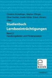 Studienbuch Lernbeeinträchtigungen, Band 2