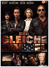 Der gleiche Himmel, 2 DVD Cover