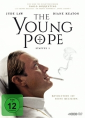 The Young Pope, 4 DVD