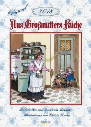 Aus Großmutters Küche 2018