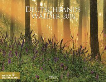 Deutschlands Wälder 2018