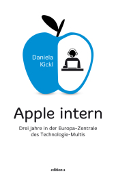 Apple intern Cover
