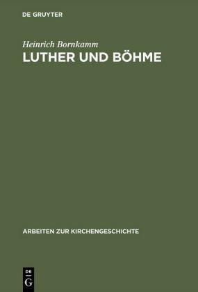 Luther und Böhme