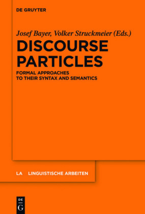 Discourse Particles