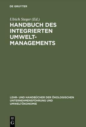 Handbuch des integrierten Umweltmanagements