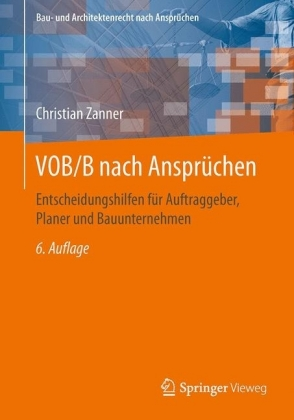 VOB/B nach Ansprüchen