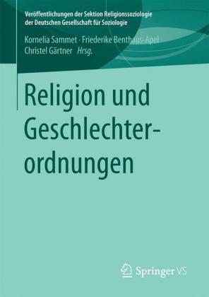 Religion und Geschlechterordnungen
