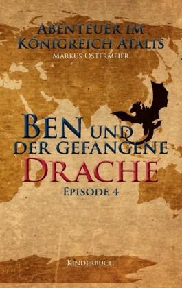 Ben und der gefangene Drache