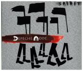 Spirit, 1 Audio-CD Cover