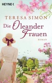 Die Oleanderfrauen Cover