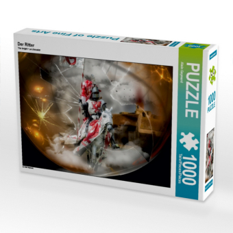 Der Ritter (Puzzle)