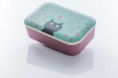 Lunchbox Cat
