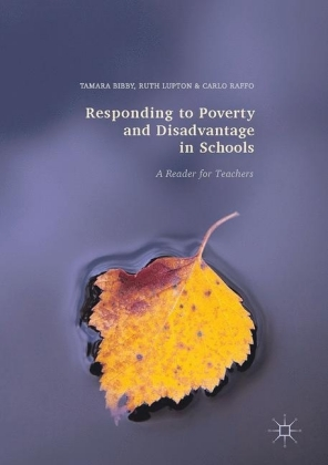 Responding to Poverty and Disadvantage in Schools