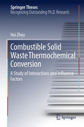 Combustible Solid Waste Thermochemical Conversion