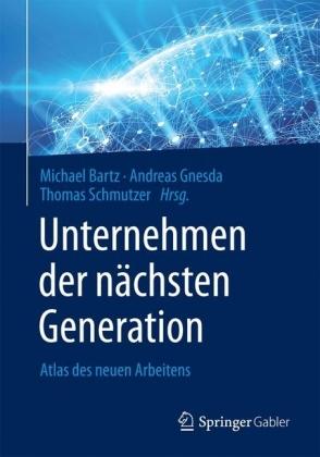 Unternehmen der nächsten Generation
