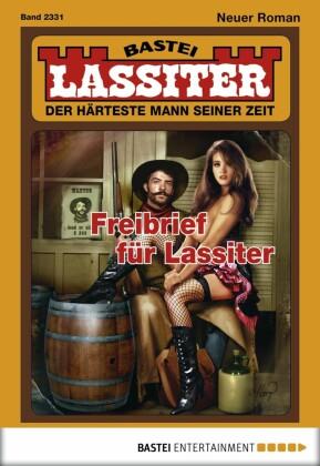 Lassiter - Folge 2331