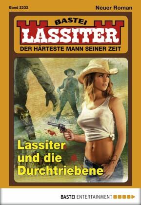Lassiter - Folge 2332