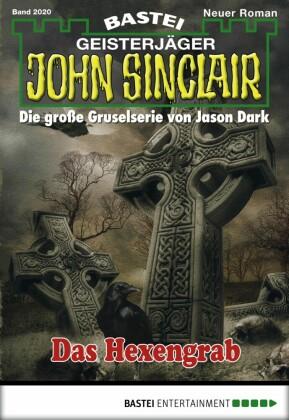 John Sinclair - Folge 2020