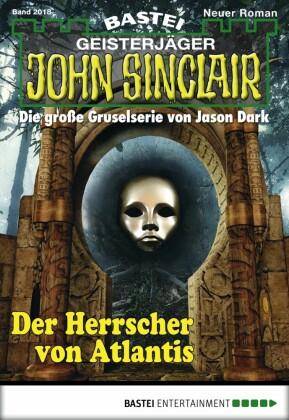 John Sinclair - Folge 2018