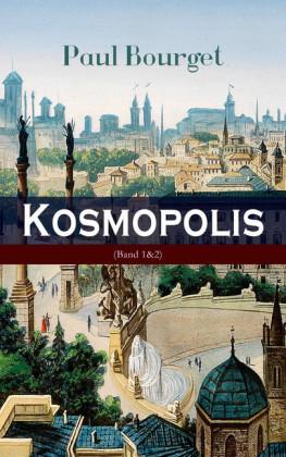 Kosmopolis (Band 1&2)2