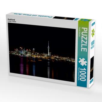 Auckland (Puzzle)