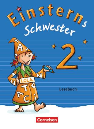 Einsterns Schwester - Sprache und Lesen - Ausgabe 2015 - 2. Schuljahr