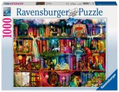 Magische Märchenstunde (Puzzle) Cover