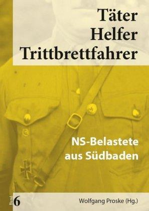 NS-Belastete aus Südbaden