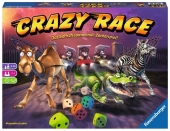 Crazy Race (Spiel) Cover