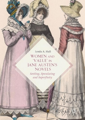 Women and 'Value' in Jane Austen's Novels