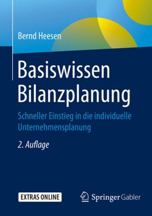 Basiswissen Bilanzplanung