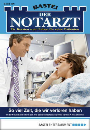 Der Notarzt - Folge 286
