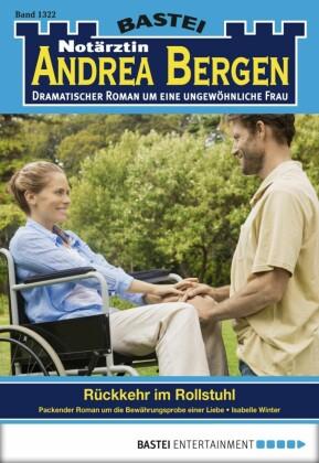 Notärztin Andrea Bergen - Folge 1322