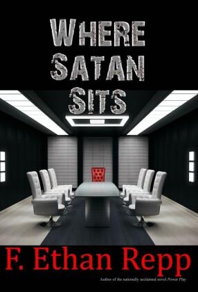 Where Satan Sits