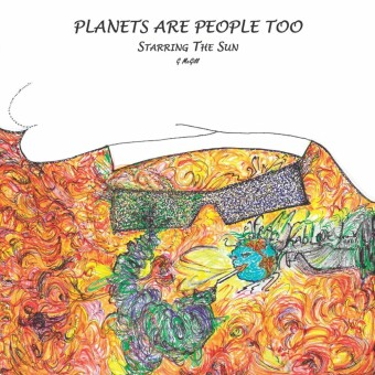 Planets Are People Too Starring the Sun