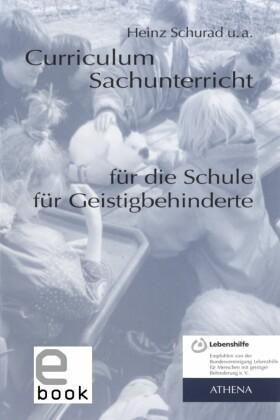 Curriculum Sachunterricht für die Schule für Geistigbehinderte