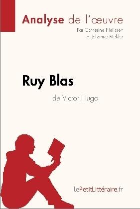 Ruy Blas de Victor Hugo (Analyse de l'oeuvre)