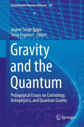 Gravity and the Quantum