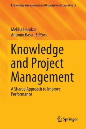 Knowledge and Project Management