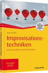 Improvisationstechniken Cover