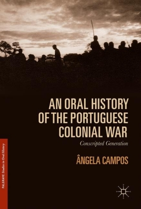 An Oral History of the Portuguese Colonial War